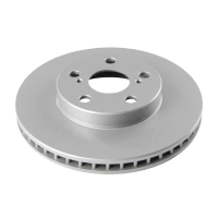 Buy cheap ULK Chinese Brake Disc Parts For Car OEM 43512-12160 DF1918 6114.00 High Quality from wholesalers