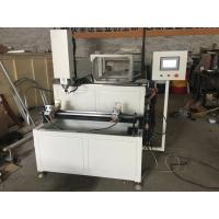 Buy cheap Automatic NC Drilling and Milling Machine for Aluminum Profiles from wholesalers