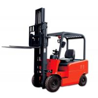 China Durable 72V Electric Lift Truck Powered Pallet Truck 3000mm - 7000mm Lifting Height wholesale