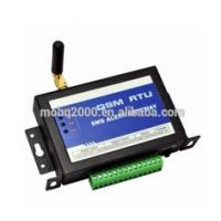 China GSM alarm system GSM RTU SMS controller CWT5015 wholesale