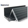 China Durable Aluminum Solar Panel Frame For PV Solar Module , Solar Panel Aluminium Frame wholesale