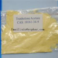 Buy cheap Steroid Powder Trenbolone Acetate (Finaplix) CAS: 10161-34-9 Promote Muscle from wholesalers