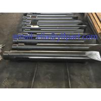 China AGB400 AGB475 AGB700 AGB701 AGB750 AGB1000 TABE hydraulic breaker chisel tool demolition construction machinery parts wholesale