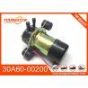 Buy cheap 30A60-00200 30A6000200 Electric Fuel Pump For Mitsubishi S3L S4L L2E L3E S3L2 from wholesalers