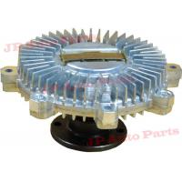 China Auto Spare Parts carbon steel Fan Clutch For ISUZU NKR Parts 8973060632 / 8-97306063-2 wholesale