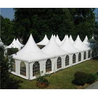 Buy cheap Stable Aluminum Structure Tent 3*3m For Activities , Camping , Exhibition from wholesalers
