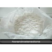 China Norandrostenedione Prohormone Powder For Male Muscle Building Cas 734-32-7 wholesale