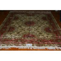 China Luxury Persian Silk Carpet and Rug wholesale