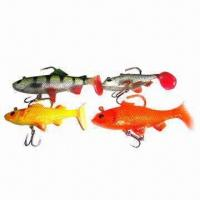 China Fishing Lure, High-quality, Customized Sizes and Colors are Welcome wholesale