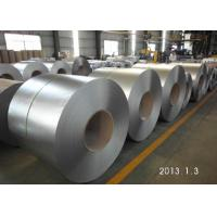 China Chemical Stainless Cold Rolled Coil , Hot Rolled Hr Coil Galvalume Galvanized Steel Coil wholesale