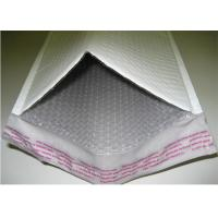 China #3 Co Extruded Film Poly Bubble Mailers / Bubble Wrap Packaging Envelopes wholesale