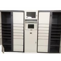 China Electronic Smart Parcel Delivery Lockers for University Online Shopping Delivery wholesale