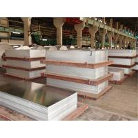 Quality 16 Gauge Stainless Steel Sheet UNS S30409 , Cold Rolled Annealed Steel for sale