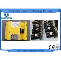 Promotion Under Vehicle Inspection System , Under Vehicle Scanner System CE ISO Manufactures