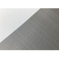 Quality 50 X 250 Alloy Mesh Square Hole Shape Corrosion Resistance OEM Service for sale