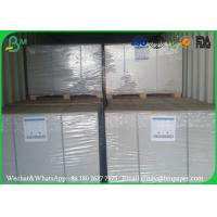 China Virgin Pulp 80g 100gsm Woodfree Offset Printing Paper High Smoothness For Textbook ISO 9001 Approved wholesale