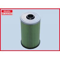 China Green Color ISUZU Best Value Parts Fuel Filter  Lightweight For FRR 1876100941 wholesale