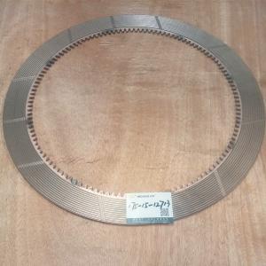 China SHANTUI SD22 bulldozer transmission friction disc 175-15-12713 wholesale