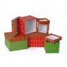 China China High Quality Tea Paper Gift Box wholesale