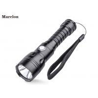 Buy cheap 800 Lumens LED Emergency Flashlight USB Charging For Indoor / Outdoor from wholesalers