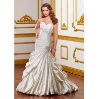 China Sexy Mermaid Bridal Gowns wholesale