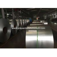 China 0.18mm - 2.5mm Oiled Prepainted Galvalume Steel For Duct Work / Awnings wholesale