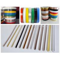 China 1.00mm 130mm Pre Painted Aluminium Channel Letter Strip wholesale