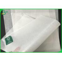 Quality One Side Gloss FSC Butcher Paper/ MG Kraft Paper Roll 30GSM 40GSM with Food grade for sale