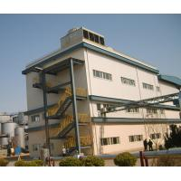 China low cost pre-engineered construction design customized multi-storey steel  workshop wholesale