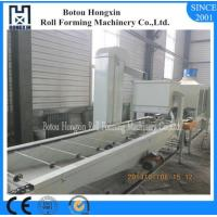 China High Performance Tile Forming Machine, Automatic Roof Tile Making Machine Line on sale