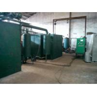 China waste oil vacuum distillation plant,used car oil recycling equipmet wholesale