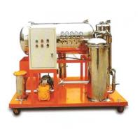 China JT-20 Waste Oil Coalescing Dehydration Purifier on sale