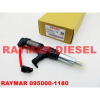 China 095000-1180 9709500-118 Common Rail Denso Diesel Injectors wholesale