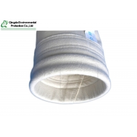 China 5 Micron Needle Felt Reverse Air Dust Filter Bags on sale