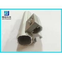 China Aluminum + ADC-12 Aluminum Tubing Joints for OD 28mm 1.2mm 1.7mm pipe wholesale