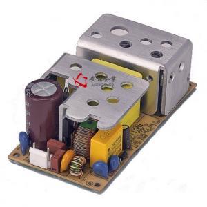 China 30~65 Watts 5V, 12V, 15V, 19V, 24V, 36V, 48V Open Frame Power Supply With UL, TUV wholesale