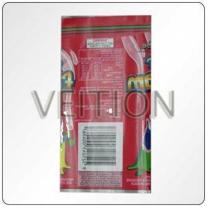 China PVC heat Shrink sleeve label on sale