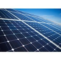China 5.97 Kg Photovoltaic Mono And Poly Solar Panels KD-100M 21.6 Voltage wholesale