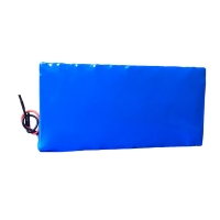 Buy cheap 36V 20Ah Portable Rechargeable Battery Pack with Custom Lifepo4 Battery Pack from wholesalers
