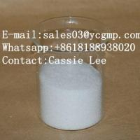 China Raw  Steroid Testosterone Enanthate powder  Supplier China wholesale