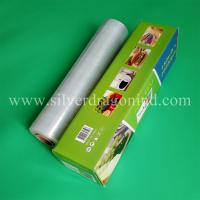 China PE food wrap for catering wholesale