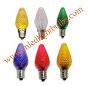 China LED C7 decorative light bulbs MLED China Manufacturer on sale