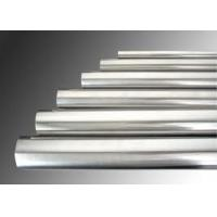 China Alloy 600 Inconel Pipe ASTM B167 UNS N06600 2.4816 Seamless Pipe Tube wholesale