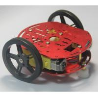 China STEM Science Educational  Robotic Platform Educational Robotic Car Programmable Robotic Car wholesale