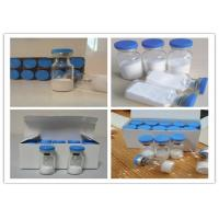China MT-II Peptide Injectable Anabolic Steroids CAS 121062-08-6 wholesale
