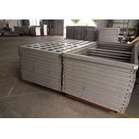 China Stainless Steel 304 2b Grade Perforated Metal Sheet Laser Cutting Parts Service wholesale