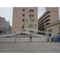China Concert stage roof truss on hot selling,truss low prices on sale