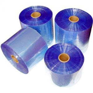 China Ordinary PVC Shrink Film wholesale