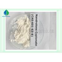 Nandrolone Cypionate / Anabolic DN Muscle Building Steroids CAS 601-63-8 for