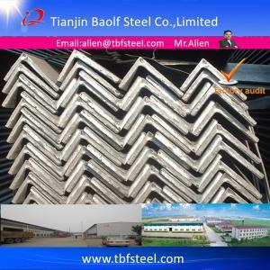 China Big Factory High Quality Steel Angle Brackts wholesale